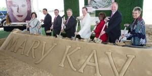 Компания Mary Kay вложила 125 миллионов долларов в новое производство