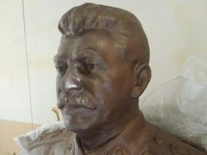 Бюст Иосифа Сталина может появиться на территории парка Победы в Казани