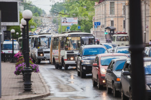 В Томске проведут митинг против криминализации транспортной отрасли