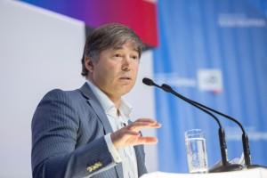 ШАЙХУТДИНОВ: Предприниматели вынуждены работать в условиях грабительских кредитов под 30%