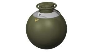 Американцы решили вооружить своих солдат новыми летальными гранатами