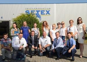 Российские производители детских товаров посетили Германию с бизнес-миссией