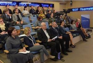 Вопросы внедрения клеточных технологий в практику обсудили специалисты на круглом столе