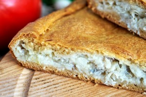 Пекарня «Fish Day» открылась для москвичей