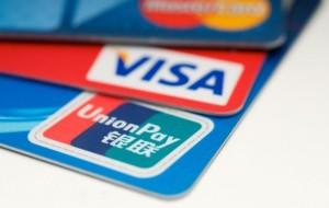 Свыше 80% торговых точек США принимают кредитные карты UnionPay