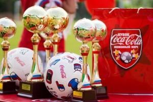 Победителем турнира «Кожаный мяч – Кубок Coca-Cola» в 2016 году вновь стал футбольный клуб «Дмитров»