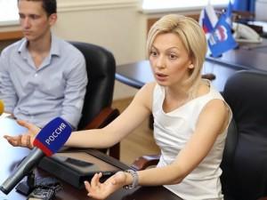 Ольга Тимофеева просит общественного контроля над «Ставрополькрайводоканалом»