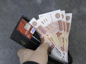 Бюджетникам повысят зарплаты в следующем году