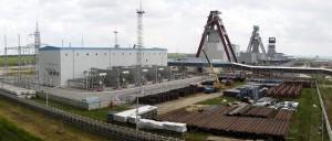 Продуктивный пласт сильвинита вскрыл «ЕвроХим» на месторождении в Волгоградской области