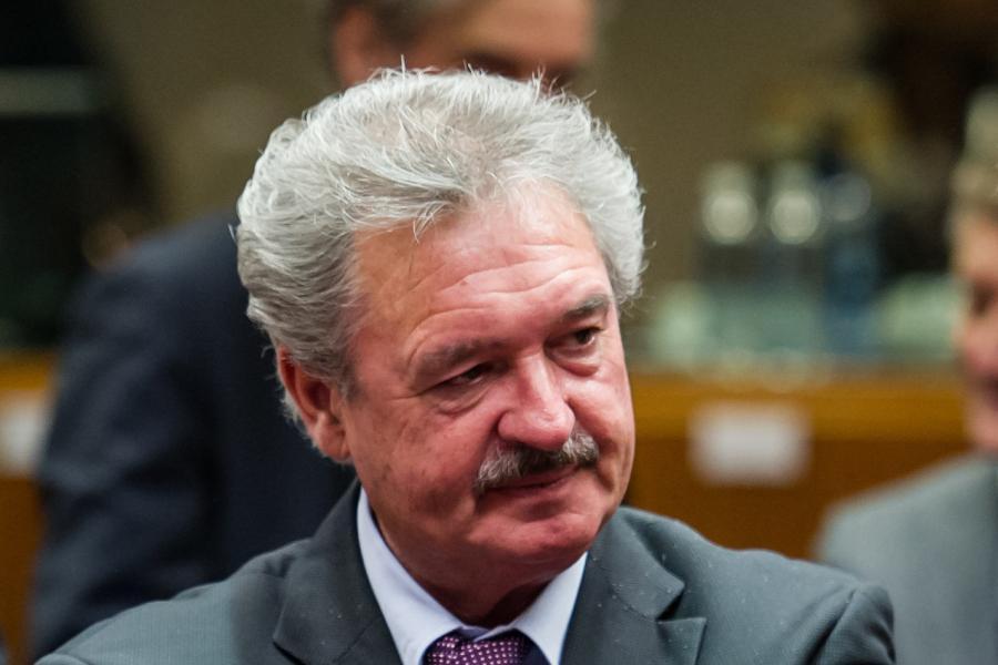 Чиновник из Люксембурга призывает исключить Венгрию из Евросоюза