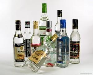 Минэкономразвития предложило снизить цену на водку