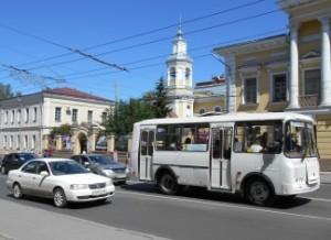 Власти Томска желают расправы с организовавшими забастовку перевозчиками