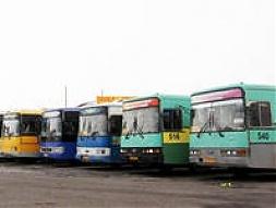 В Петропавловске-Камчатском водители протестуют и развозят граждан бесплатно