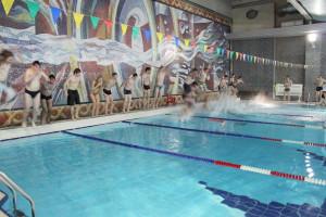 Валерий Леонов: Блок начальных классов с бассейном построят в ВАО
