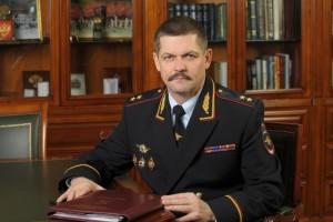 Глава полиции Москвы Анатолий Якунин уходит в отставку