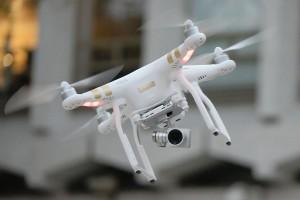 Mavic Pro от компании DJI ставит высокую планку в мире персональных дронов