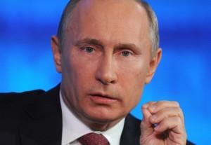 Владимир Путин представил образ будущего президента России