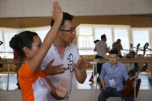 В Чэнду состоялась конференция «Диалог молодёжи Азиатско-тихоокеанского региона»