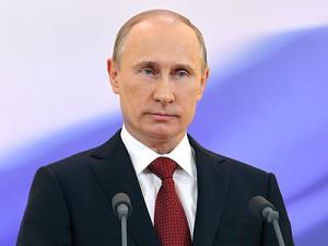 Владимир Путин призывает G20 не вмешиваться во внешнюю политику