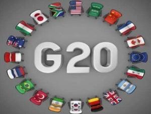 В рамках саммита G20 состоялась встреча Владимира Путина и Барака Обамы