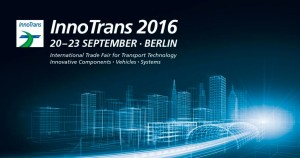 Huawei представила решения Digital Urban Rail 2.0 на выставке InnoTrans 2016