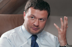 «Заработать денег» пытается фонд Ильи Щербовича руками государственной «Роснефти»