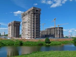 ЖК «Татьянин Парк» в Говорово, Москва