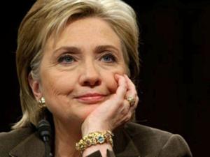Хилари Клинтон уверена во вмешательстве Москвы в выборы США