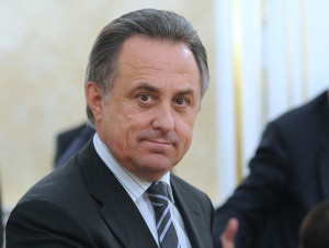 Виталия Мутко переизбрали на пост главы РФС