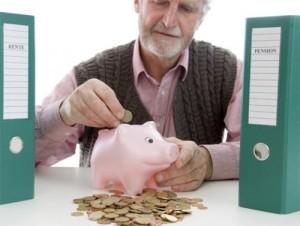 Ольга Голодец допускает полную отмену накопительной пенсии