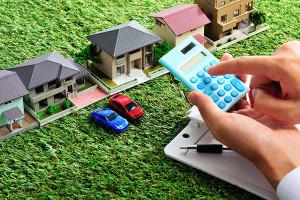 В столице уменьшат налог на имущество физических лиц
