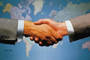 Соглашение о сотрудничестве готовы подписать компании OConnect и Major
