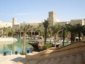 Осенний отдых в ОАЭ