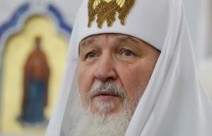 Патриарх Кирилл предлагает запретить аборты в России