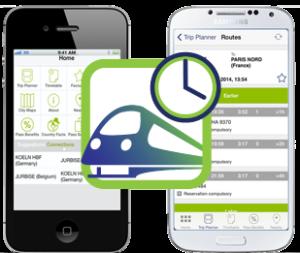 Trenitalia запустила приложение Rail Planner для бронирования мест