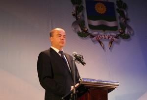 В конце августа Андрей Дунаев пообщается с жителями Дедовска