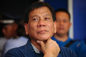 Президент Филиппин дал ответ на критику Евросоюза