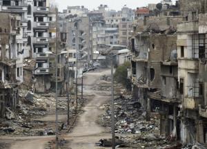 США сделали «последнее предложение» России по Сирии