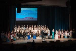 Красногорск Музыкальный — фестиваль со смыслом и философией.