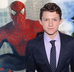 Человек-паук Том Холланд совсем не по-геройски сломал нос на съемках нового фильма