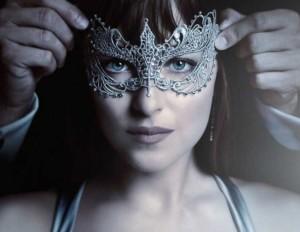 «На пятьдесят оттенков темнее» будет использовать виртуальную реальность в рекламных материалах