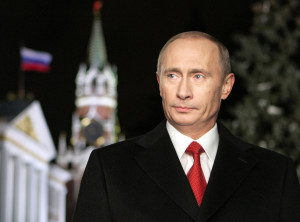 Владимир Путин уволил больше 10 генералов МВД