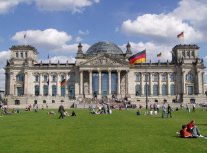 В Бундестаге подтвердили намерения ввести новые антироссийские санкции