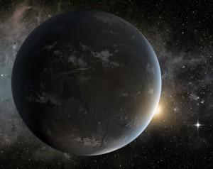 Новая планета Солнечной системы была открыта учеными