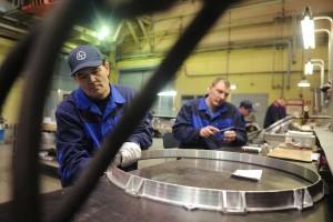 Гособоронзаказ выполнен предприятиями ОПК на 60%