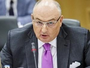 Вячеслав Кантор призывает США к ратификации Договора о всеобъемлющем запрещении ядерных испытаний