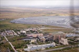 Предприятия-производители хризотил-асбеста вошли в топ-200 крупнейших экспортеров