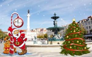 Туроператор «Лузитана Сол»: Рождественские туры в Португалию 2017 года