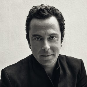 Кристоф Робин открыл в Париже новый бутик-салон