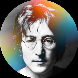 Легендарный Джон Леннон станет героем комикса
